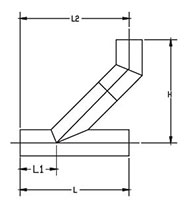 Proline-PRO45_PRO150-LATERAL WITH 1_8 BEND_Drawing