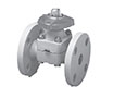 PVDF-TYPE-14_15-FLANGED-DIAPHRAGM-VALVES