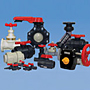 Manual-Thermoplastic-Valves